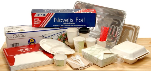 Restaurant Supply Products